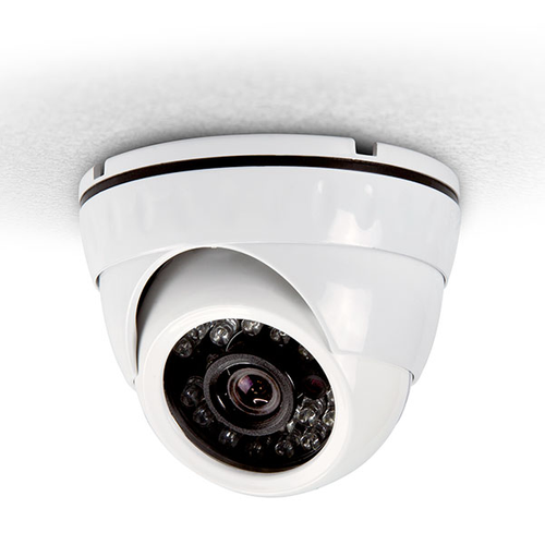 Alecto IP-camera buiten en binnen DVC-135IP draadloos