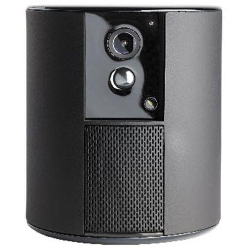 Somfy bewakingscamera 'One' IP binnen met alarmsysteem