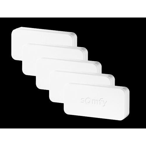 Somfy IntelliTAG 5-pack draadloos 200m
