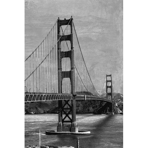 Wandtegel Grunge San Francisco 30x60cm