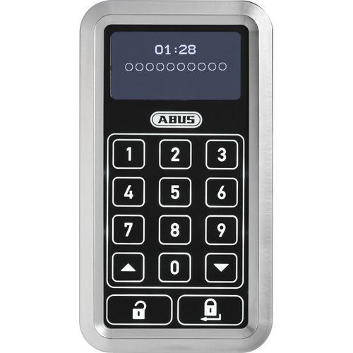 Abus draadloos toetsenbord 'CFT3000 S'