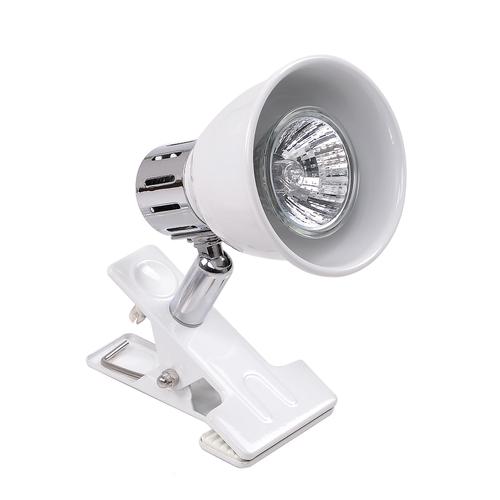Seynave spotlamp 'Gary' wit 28 W