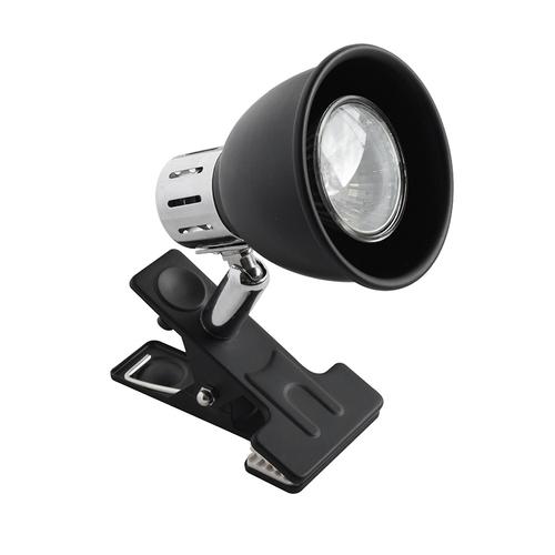 Seynave spotlamp 'Gary' zwart 28 W