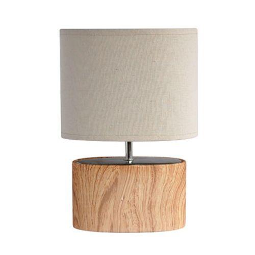 Seynave tafellamp 'Cosy' eik 40 W