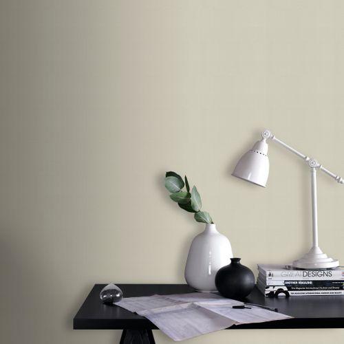 Papier peint intissé DecoMode Pumice gris clair