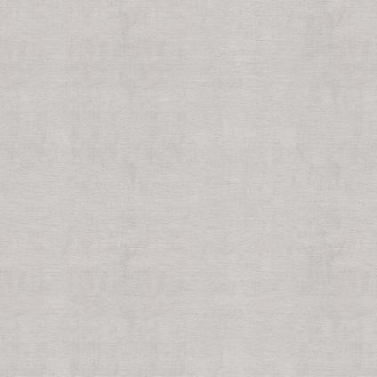 Papier peint intissé Decomode 'Linen' gris clair brillant