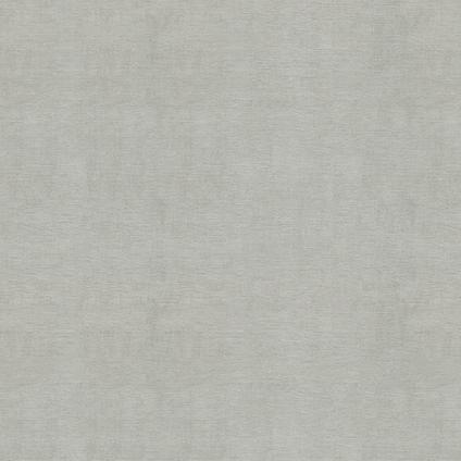 Papier peint intissé Decomode Lin brillant gris