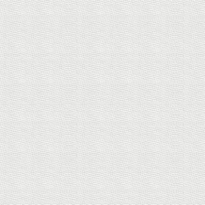 Sencys overschilderbaar vliesbehang Wire wit