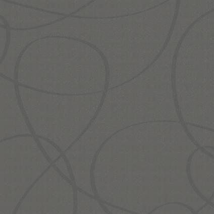 DecoMode vliesbehang Wire groengrijs