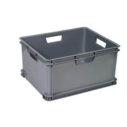Curver unibox classic XL zilver 60L