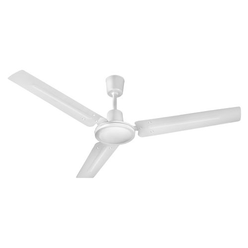 """Ventilateur de plafond Eurom Ø122cm avec des lames blanches de 48"""""""