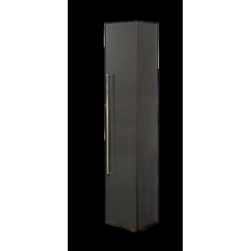 Aquazuro kolomkast Arezzo 150cm donkergrijs