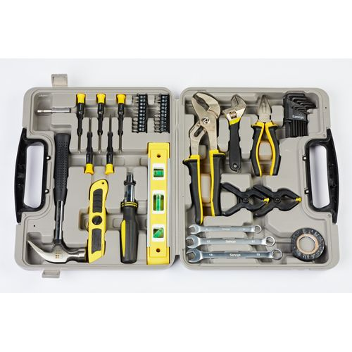 Boîte à outils Sencys – 50 pcs