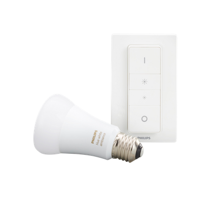 Philips Hue Dimmer Switch en White Ambiance E27