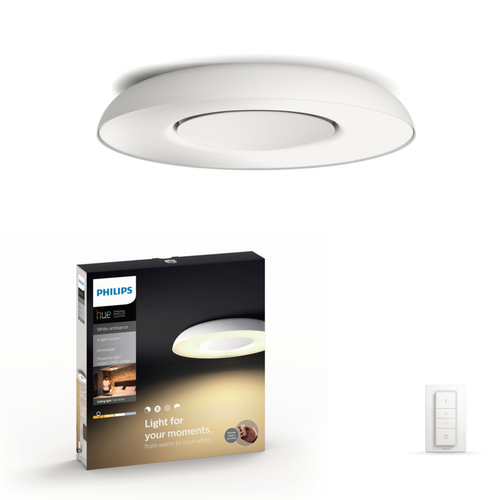 Philips Hue plafondlamp Still wit 32W