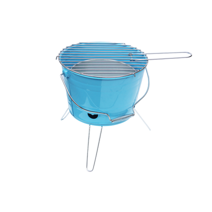 Central Park barbecue Colorado Blue 25cm