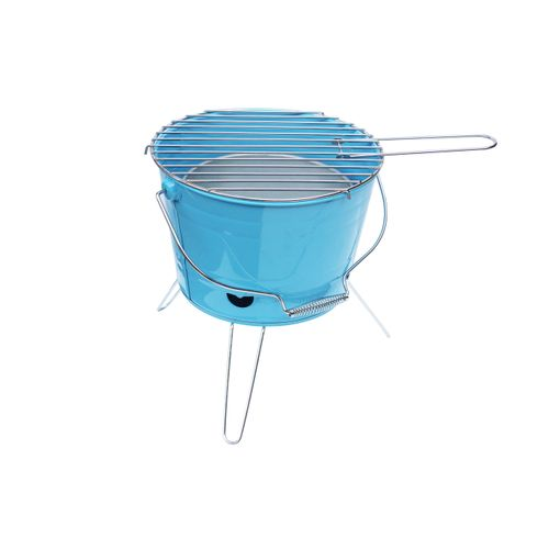 BBQ & Friends barbecue Colorado Blue Ø 25cm