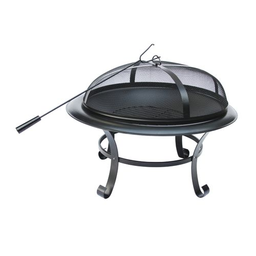 Brasero BBQ & Friends 'Lanzarote' Ø 76 cm