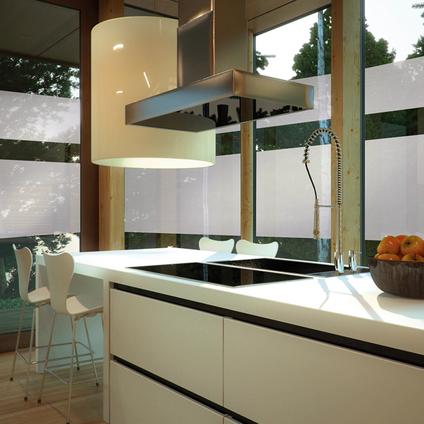 Transform film statique pour vitrage Mist 45x150cm