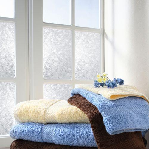 Transform statische glasfolie Mosaic 90x150cm