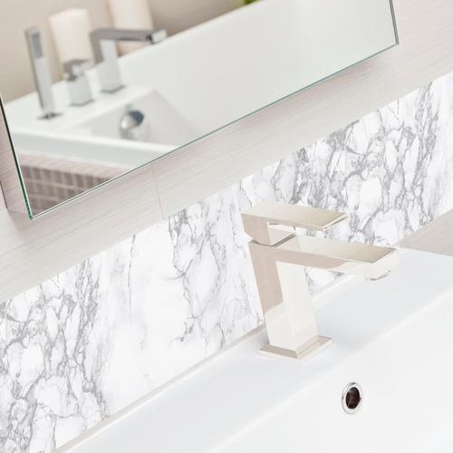 Transform film adhésif décoratif Marble gris 45x200cm