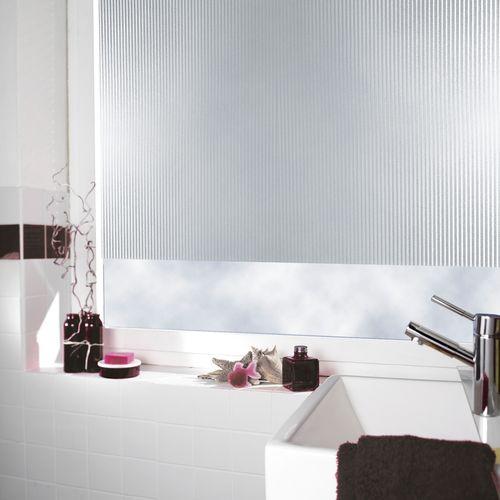 Transform zelfklevende glasfolie Lines 45x200cm