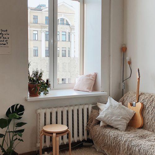 Transform zelfklevende glasfolie Flower 45x200cm