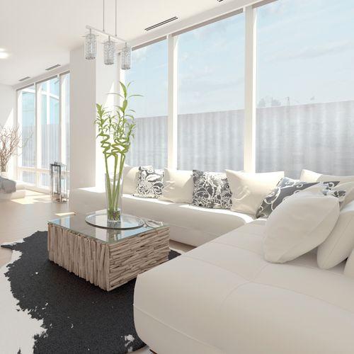 Transform zelfklevende glasfolie Skin 45x200cm