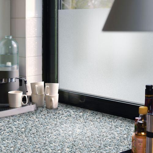 Transform zelfklevende glasfolie Sand 90x210cm