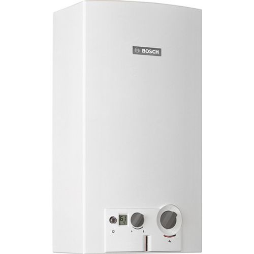 Chauffe-eau Bosch gaz naturel 11 L