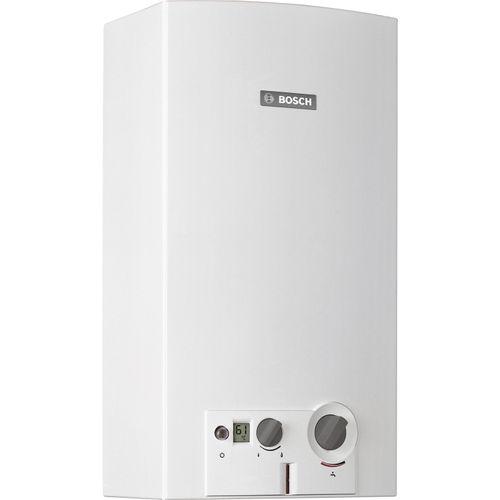 Chauffe-eau Bosch gaz naturel 14 L