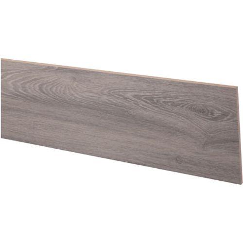 JéWé stootbord eiken kahlua 130x20cm (3 stuks)