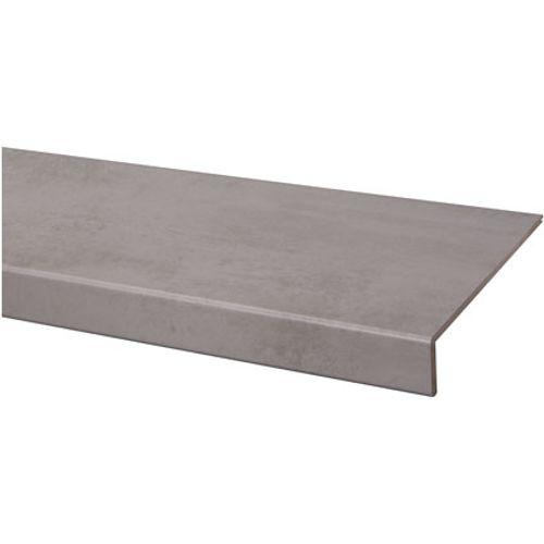 JéWé overzettrede beton lichtgrijs 100x30cm