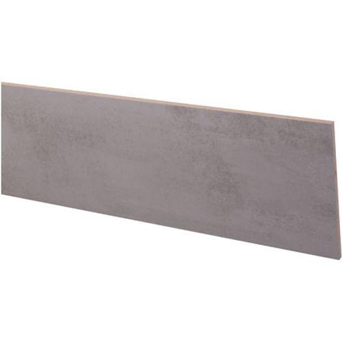 JéWé stootbord beton lichtgrijs 130x20cm (3 stuks)