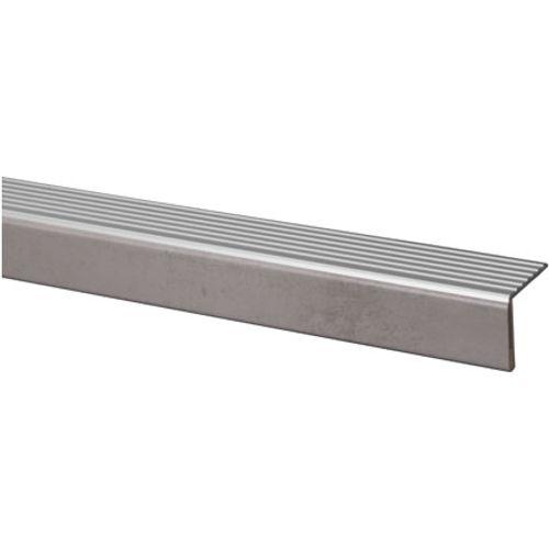JéWé afwerkprofiel beton lichtgrijs 130x5cm