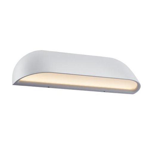 Nordlux applique LED Front blanc opale 8W
