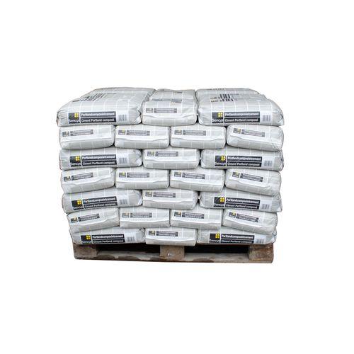 Sencys cement CEM II 32,5N 25kg + pallet