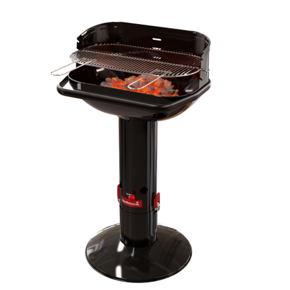 Barbecue Barbecook Loewy 55 56x34cm
