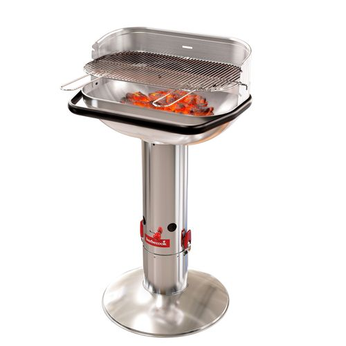 Barbecue Barbecook Loewy 55 SST 56x34cm