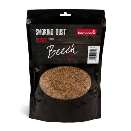 Poudre de bois Barbecook hêtre