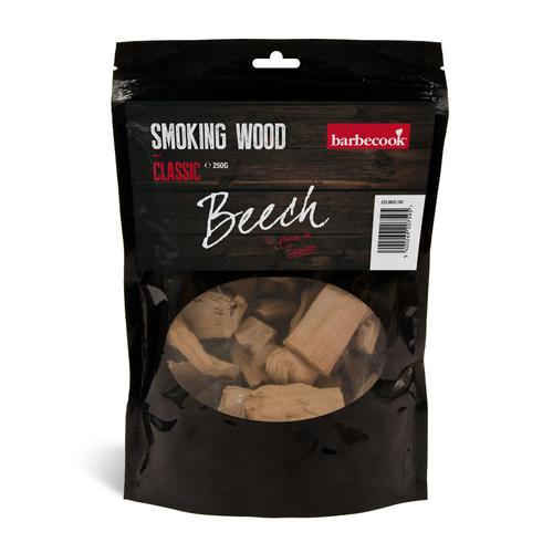 Bois de fumage Barbecook hêtre