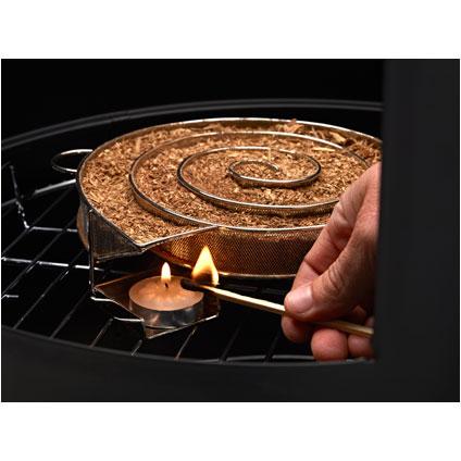 Barbecook koude rookgenerator