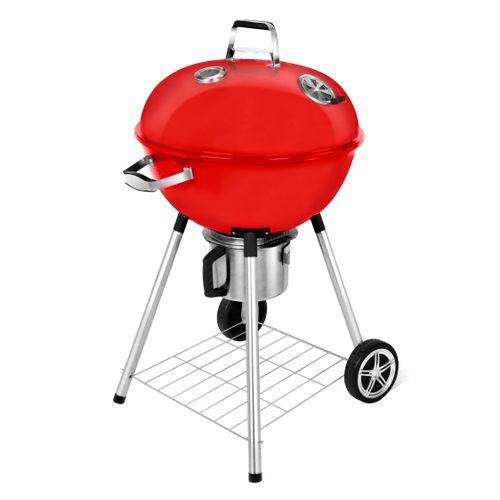 BBQ & Friends barbecue Denver Ø53cm rood