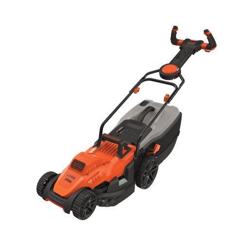 Black+Decker elektrische grasmaaier BEMW461ES-QS 1400 W