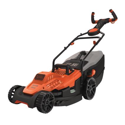 Black+Decker elektrische grasmaaier BEMW471ES-QS 1600 W