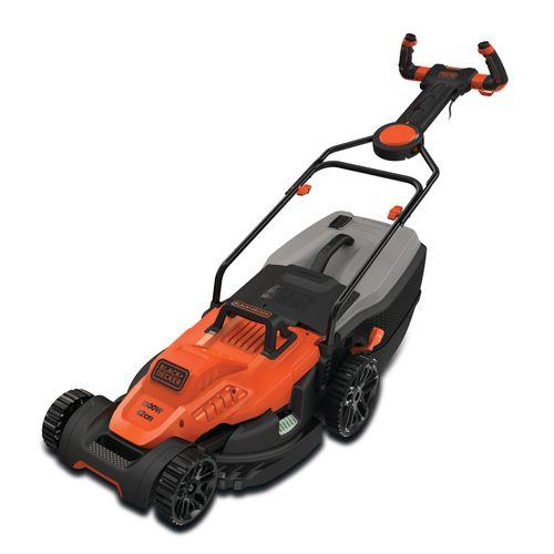 Black+Decker elektrische grasmaaier BEMW481ES-QS 1800W