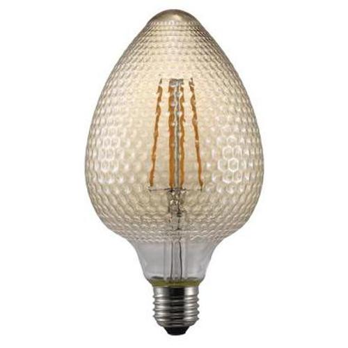 Ampoule LED Avra E27 noix