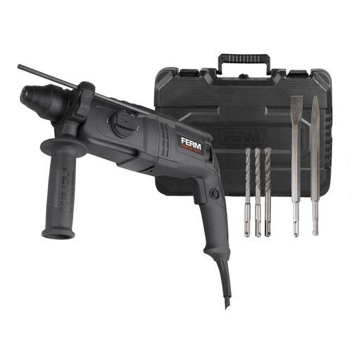 Marteau perforateur Ferm HDM1038P 800W