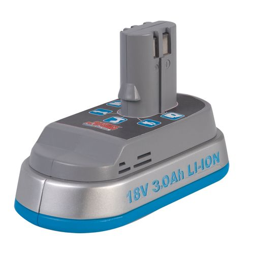 Ferm batterij CDA1051 18V 3Ah