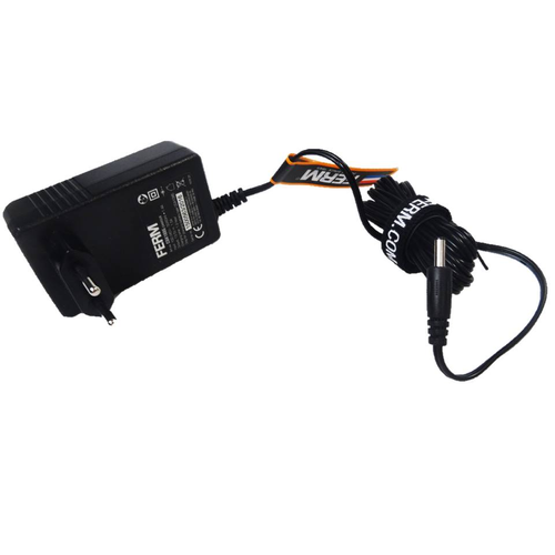 Ferm batterijlader CDA1086 10,8V/12V
